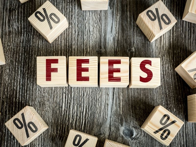what is referral fee