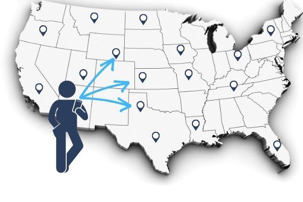 real estate agent referrals network