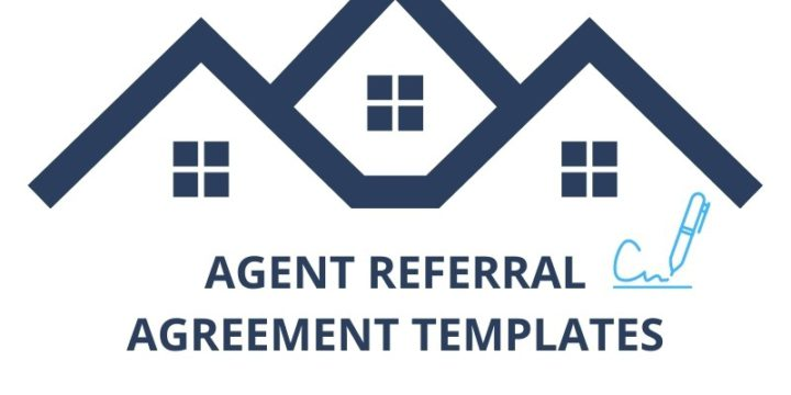 agent referral form template